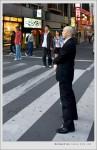 新宿_歌舞伎町 目光一致...在看什麼?